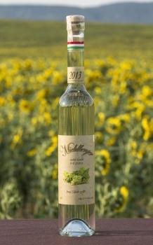50%-os Irsai Olivér Szőllő pálinka 0,5L